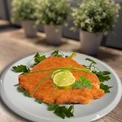 Schnitzel (Blanc de Poulet)...