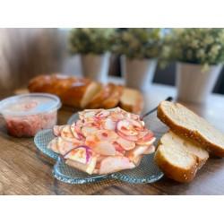 Salade de Navets Torchi